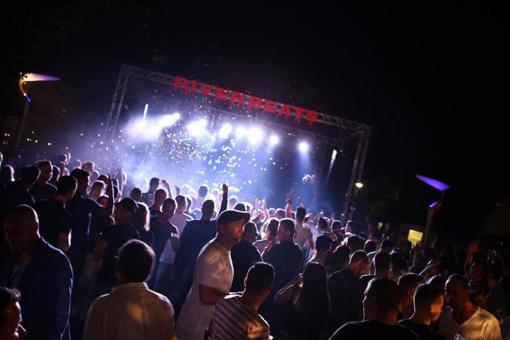 RiverBeats Festival Wessem Limburg