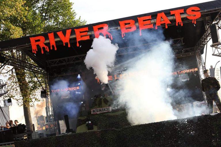 RiverBeats 2018-5